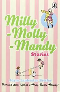 Good-Milly-Molly-Mandy-Stories-Young-Puffin-Books-Paperback-Joyce-Lankeste