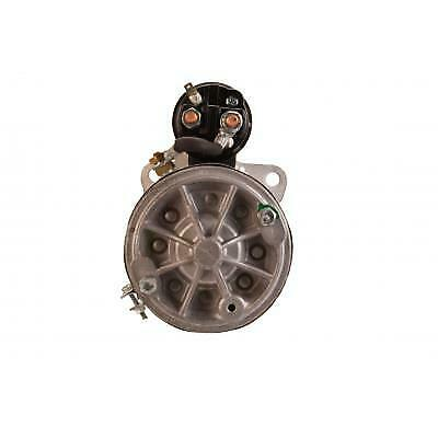 Perkins moteurs 12 V 2.0 kW démarreur NEUF