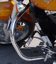 Kawasaki VN 1500 & 1600 Vulcan Mean Streak - Chrome Crash/Highway/Freeway Bars