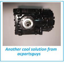 New Ac Compressor Witho Clutch R210 York Ford Mercury Jeep Amc Mack Peterbilt Usa