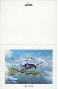 ALEX-VRACIU-WWII-NAVAL-ACE-19-KILLS-AUTOGRAPH-LETTER-SIGNED-1994