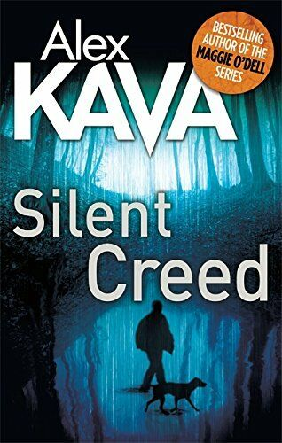 1 of 1 - Silent Creed (Ryder Creed) by Kava, Alex 0751555835 The Cheap Fast Free Post