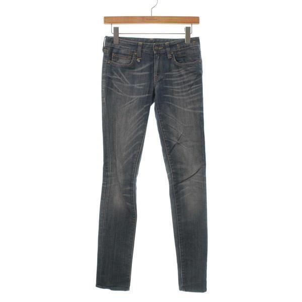 R13  Jeans  710574 bluee 24