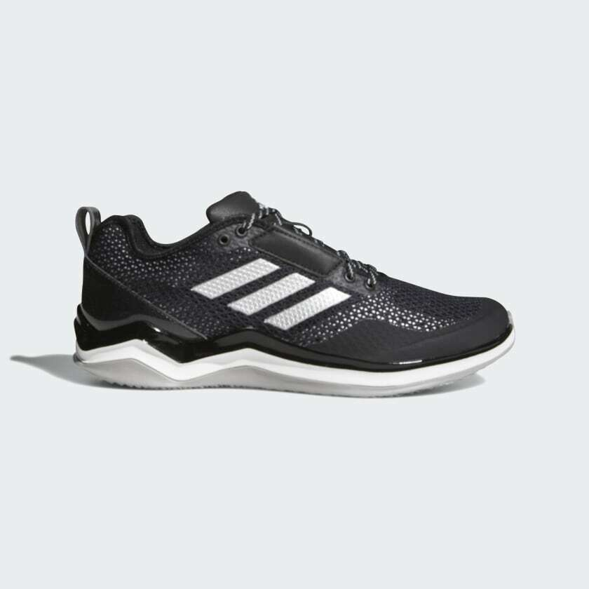 Adidas Speed Trainer 3 shoes Men's New 9.5