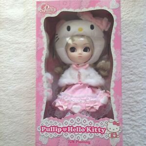 Hello-Kitty-Sanrio-Pullip-2007-Jun-Planning-Limited-310mm-collaboration-Doll-HK