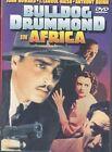 Bulldog Drummond in Africa 089218415790 With John Howard DVD Region 1