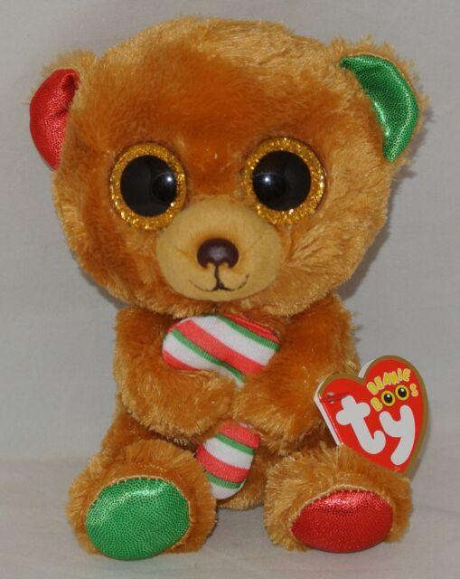 Buy Ty Beanie Babies Boos 37240 Bella The Christmas Bear online  c9957870f18