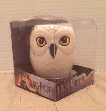 Harry potter hedwig hogwarts gryffindor mug ceramic rare ravenclaw slytherin