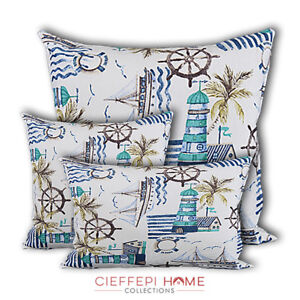 Cieffepi Home Collections GIZA Federa per cuscino arredo