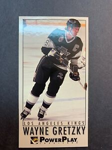 1993-94-Fleer-Power-Play-Tall-Boy-116-Wayne-Gretzky-LA-Kings