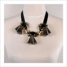 ELEGANT MARNI NECKLACE - NEW WITH DUSTBAG