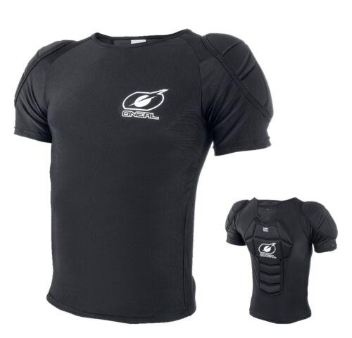 Oneal Impact Lite Protektor Shirt MX Mountainbike Enduro Downhill Weste schwarz