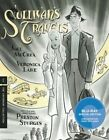 Sullivan's Travels Criterion Collection Region 1 Blu-ray