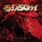 Lovelessness [Digipak] * by Bison B.C. (CD, Oct-2012, Metal Blade)