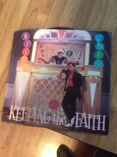 BILLY JOEL Keeping The Faith 45 A&M Promo NM PS
