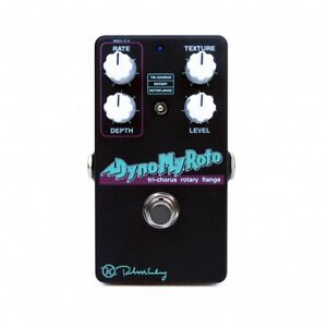 Keeley-Dyno-My-Roto-Flanger-Flange-Guitar-Effects-Pedal