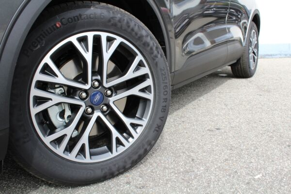 Ford Kuga 2,5 PHEV Titanium CVT - billede 3