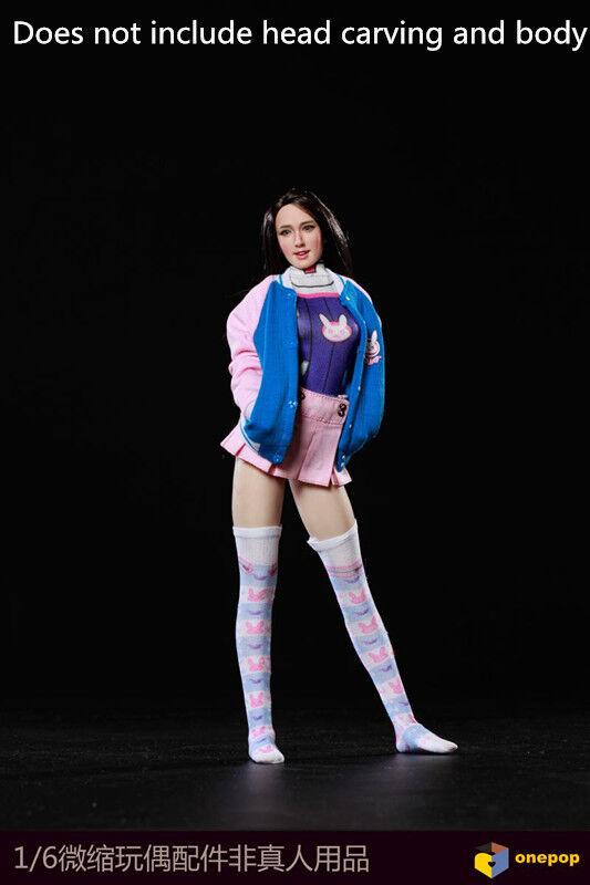 Onepop 1   6 cosplay - reihe e - sport - baby - set dv-01 spot spielzeug anzüge geschenk