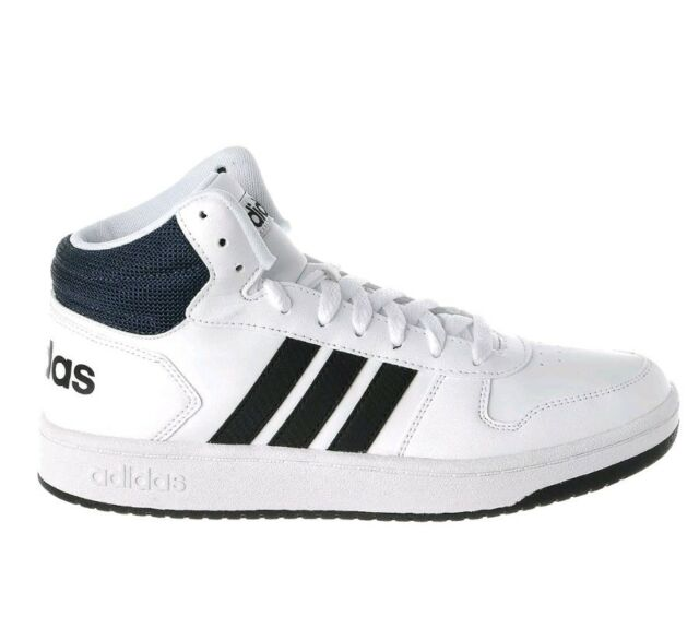 Adidas Vs Hoops Mid 2.0 Shoes Mens. Size 10.5. Free Shipping.