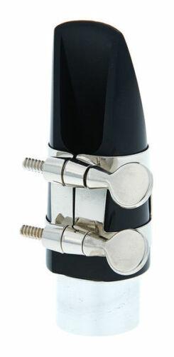 Bari bocchino sax soprano Hard Rubber 66