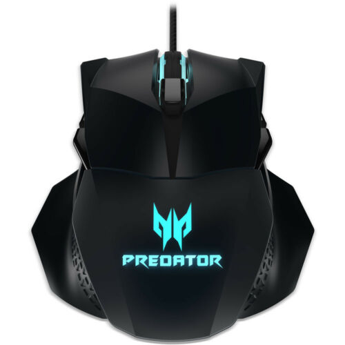 Acer Predator Cestus 500 Wired USB 7200 dpi Optical Gaming Mouse