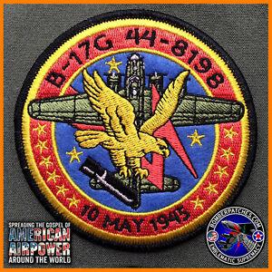 526th Bombardment Squadron