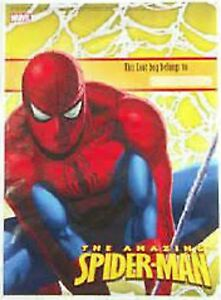 Spiderman-Party-Lootbags-8-pack-DISCONTINUED-DESIGN