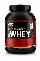 Optimum Nutrition Gold Standard 100% Whey Protein Powder 4.8 To 5 Lb 19 Flavors