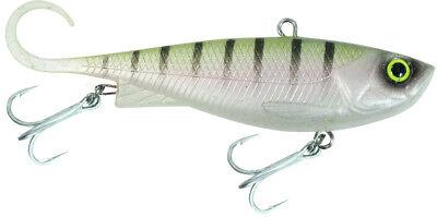 Zerek Fish Trap 781FT65FAB-Fat Betty Soft Plastic Fishing Lure 65mm 10g