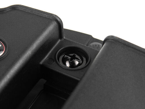 Stack 9mm .40 Mags 6909ND RT Fobus Roto Double Magazine Mag Pouch for D