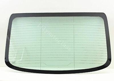 NAGD Fit 2014-2018 Kia Soul 4 Door Hatchback Driver Side Left Front Door Window Glass