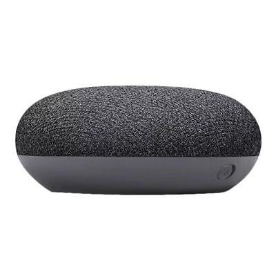 Google Home Mini Smart Assistant - Charcoal (Canada)