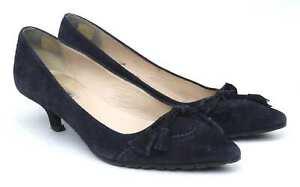 LK-Bennett-Womens-EU-Size-40-Grey-Shoes