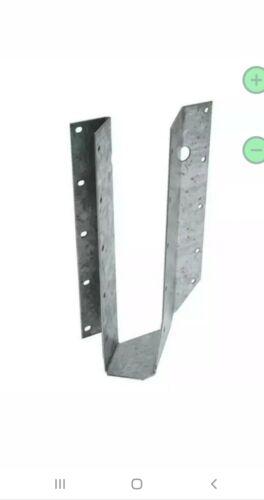 6 Pk Simpson Strong-Tie 2 X 10 Or 2 X12 Left Skewed 45 Deg Joist Hanger SUL210Z