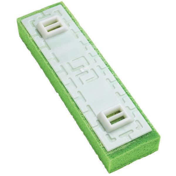 3 Pk Libman Scrubster Mop Refill For Model No. 3103 Mop 3105