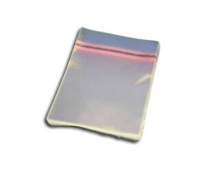 Blu-Ray Schutzhüllen 14mm Box Verschluss