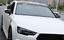 Indexbild 4 - Glaenzend-Schwarz-Spiegelkappen-Gehaeuse-fuer-Audi-A3-S3-8V-2014-20-Ohne-Spurassist