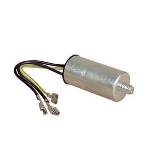 Protezione Contro Rumore Condensatore 0 24 Mf Lavatrice Asciugatrice