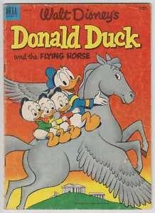 L6920-Walt-de-Disney-Pato-Donald-27-VG-Estado