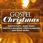 Gospel Christmas [Sony] by Various Artists (CD, Jul-2010, Sony Music Distribution (USA))