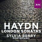 Haydn: London Sonatas (CD, Oct-2013, Acis Productions)