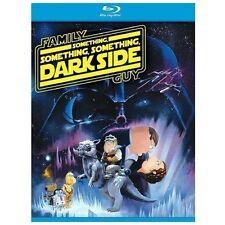 Family Guy: Something, Something, Something Darkside (Blu-ray Disc, 2009, 2-Disc Set, Includes Digital Copy)
