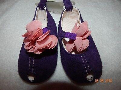 ABSORBA Baby-Girls Petite Ballerine Top