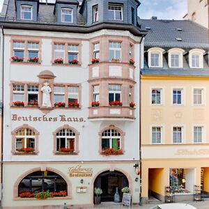 Urlaub-in-Sachsen-3-Tage-2-UN-fuer-2-P-Gutschein-Hotel-zw-Dresden-amp-Chemnitz