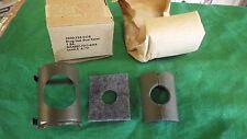Dodge M37 M43 Drag link dust cover kit NOS