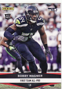2016-Panini-Instant-Bobby-Wagner-1st-Team-All-Pro-Card-1-of-107