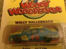 Woody Woodpecker #46 Wally Dallenbach 1:64 Scale Diecast Nascar Replica
