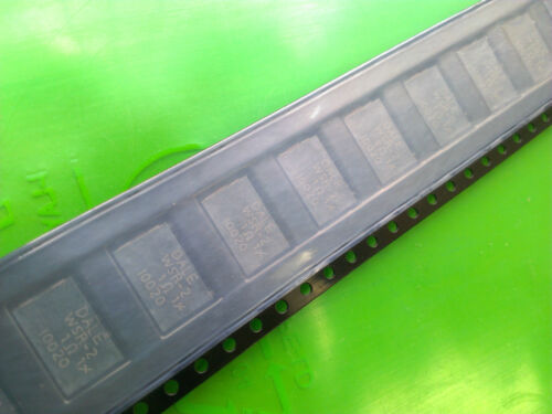 1/% current sens. m6005 1 Ω 2 unidades Vishay wsr2 2w SMD 4527 transferencias 1.0r