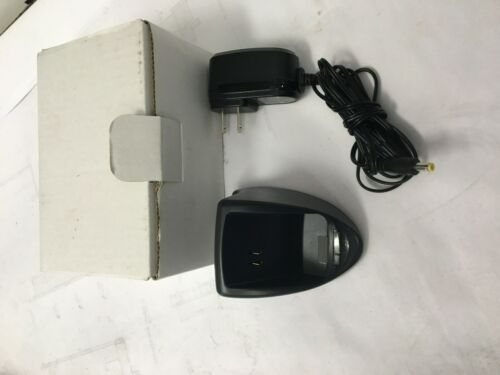 NEW Opticon CRD-9723-RU Charging Dock for Barcode Scanner 10935 with ac adapter