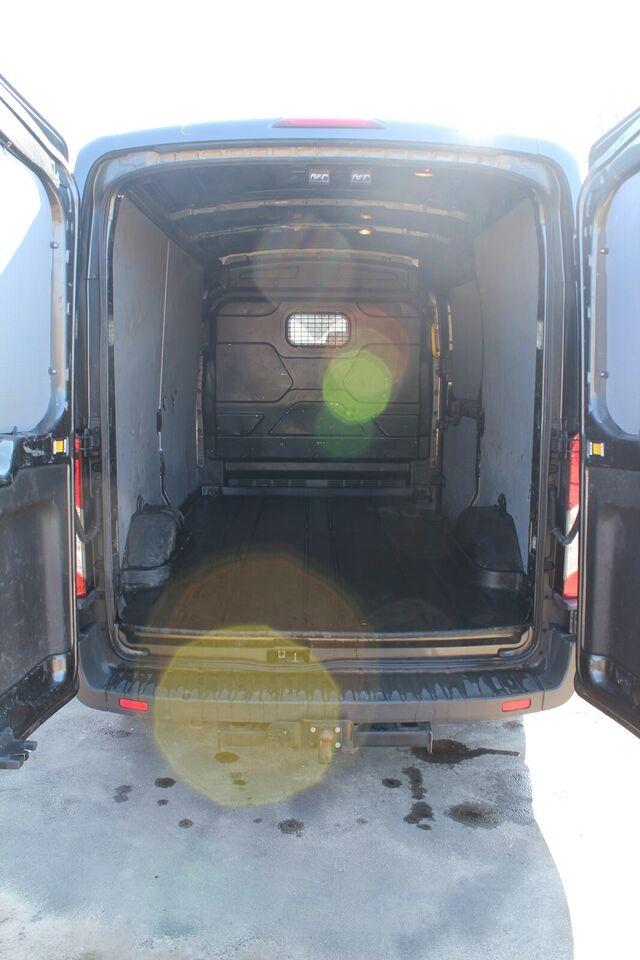 Ford, Transit Custom 330L, 2,2 TDCi 125 Trend